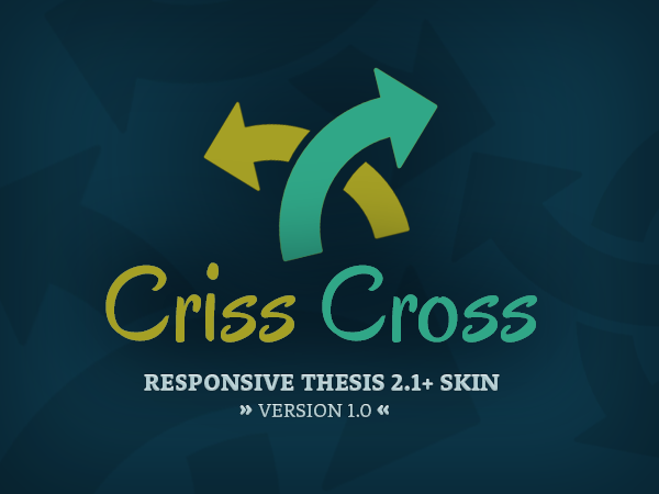 Thesis WordPress